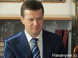 заместитель полпреда в УрФО Сергей Сметанюк Фото:Накануне.RU