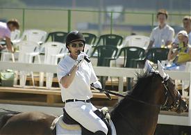 владимир путилин предприниматель конно-спортивный клуб белая лошадь|