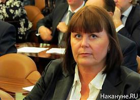 Анна Козлова руководитель УФАС Челябинской области|Фото: Накануне.RU