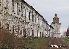 далматовский монастырь|Фото: Накануне.RU