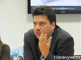 Депутат ЕГД Леонид Волков|Фото:Накануне.RU