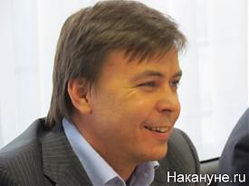 Генеральный директор Корпорации развития Среднего Урала Сергей Филиппов|Фото:Накануне.RU