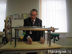 "Евгений Крупин директор ""Восстановительная медицина""|Фото:Накануне.RU"