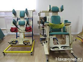 лечебное оборудование, тренажеры|Фото:Накануне.RU