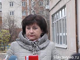 замглавы администрации среднеуральска по соц вопросам|Фото:Накануне.RU