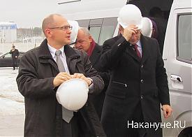 сергей кириенко александр мишарин|Фото: Накануне.RU