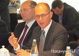 александр мишарин  сергей кириенко|Фото: Накануне.RU