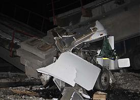 обрушение мост|Фото: pervo.ru