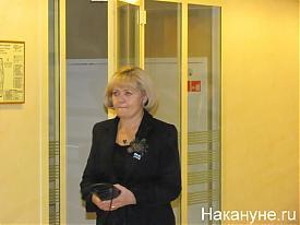 Людмила Бабушкина|Фото:Накануне.RU