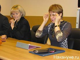 Елена Чечунова Людмила Бабушкина |Фото:Накануне.RU