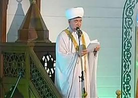 курбан-байрам, москва, мусульмане, ислам, мечеть|Фото: vesti.ru