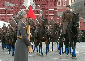 парад 7 ноября, москва|Фото: vesti.ru