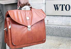 Всемирная торговая организация ВТО|Фото:vesti.kz