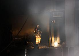 пожар, пожарные, огонь |Фото: мчс