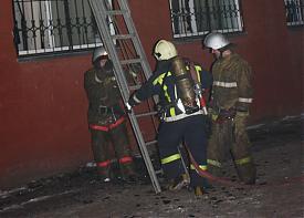 пожар, пожарные|Фото: мчс