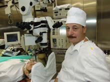 христо тахчиди и.о. гендиректора мнтк микрохирургия глаза|Фото:mntk.ru