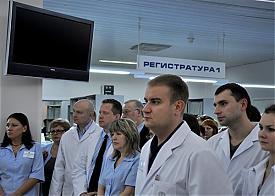 мнтк микрохирургия глаза, врачи, митинг|Фото: uralinform.ru
