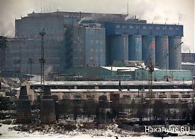 богословский алюминиевый завод, баз, русал, заводоуправление|Фото: Накануне.RU