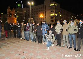 митинг, екатеринбург, 6.12.11|Фото: Накануне.RU