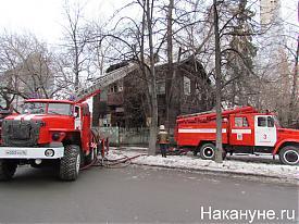 барак пожар декабристов|Фото:Накануне.RU