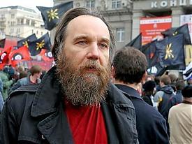Дугин Александр|Фото: chitalnya.ru