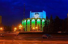 Челябинский театр драмы имени Н. Орлова Фото:gubernator74.ru