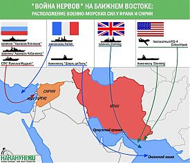 инфографика ормузский пролив иран Фото: Накануне.RU
