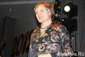 старый новый рок 2012, Олег Скрипка Фото:Накануне.RU