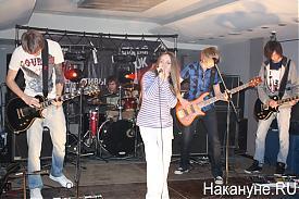 старый новый рок 2012, Участники Фото:Накануне.RU