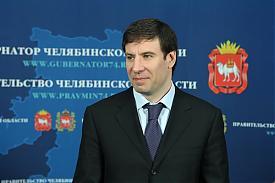губернатор челябинской области михаил юревич|Фото:gubernator74.ru
