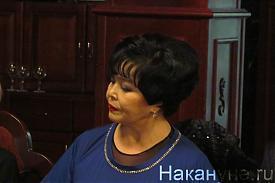 руководитель башкирской диаспоры в свердловской области Наталья Тюменцева |Фото: Накануне.RU