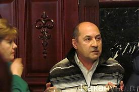 дмитрий николаев президент свердловского общества чувашской культуры |Фото: Накануне.RU