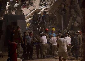 обрушение рио-де-жанейро|Фото: AP