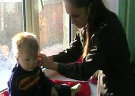 ребенок, полиция|Фото: guvdso.ru