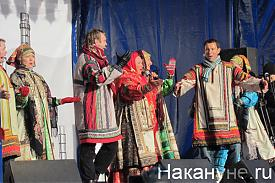надежда бабкина митинг 28 января|Фото: Накануне.RU