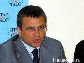 черепанов михаил григорьевич директор дирекции по региональным проектам тмк|Фото: Накануне.ru