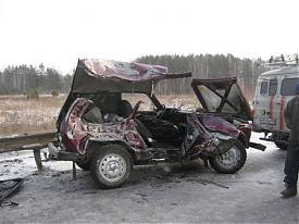 дтп, грузовик, нива|Фото:66.gibdd.ru