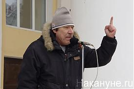 митинг в поддержку Путина в кургане 04.02.2012 |Фото: Накануне.RU