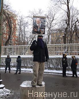 чуров, митинг на болотной, 4.02.2012|Фото: Накануне.RU