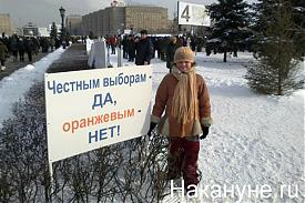 митинг на поклонной горе, 04.02.2012|Фото: Накануне.RU