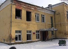 бывшее Челябинское танковое училище руины|Фото:gfi74.uralfo.ru