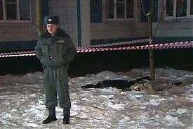 суицид подростков школьник выпрыгнул из окна|Фото: vesti.ru