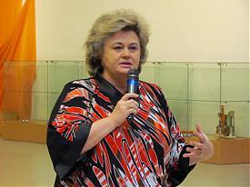 Татьяна Николаева, СТЗ, Северский трубный завод, СТЗ|Фото: Накануне.RU