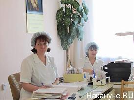 межмуниципальный медцентр при больнице №1 в Первоуральске|Фото:Накануне.RU