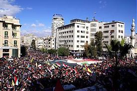 Сирия Фото: Анхар Кочнева