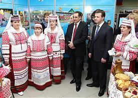 |Фото: пресс-служба губернатора курганской области
