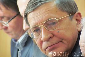 начальник управления УВЗ Александр Шерстнев|Фото: Накануне.RU