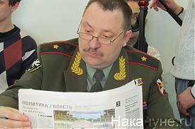 герой России Роман Шадрин|Фото: Накануне.RU