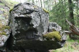 гора Карандаш в Челябинской области Фото:vk.com
