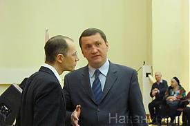 Александр Александров Вячеслав Лашманкин|Фото: Накануне.RU